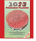 Cover of the book 2012 Doomsday Planner